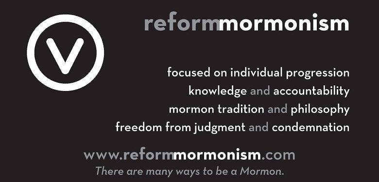 Reform Mormonism